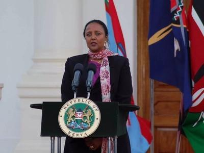 Kitumbua kimeingia mchanga? Uhuru atakiwa kutoa hesabu ya fedha alizotumia kumfanyia kampeni AMINA MOHAMMED