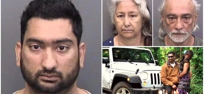 Bizarre! Parents fly from India to US to beat their son's wife 'for being disobedient'