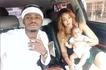 Diamond Platnumz shares STEAMY bathroom video of him pleasing his pregnant wife