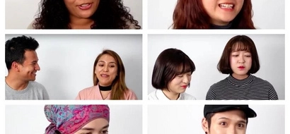 WATCH: What foreigners think of Philippine presidentiables