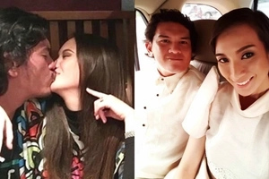 Ellen Adarna and Baste Duterte's girlfriend lambast each other on social media after controversial 'loshang' remark