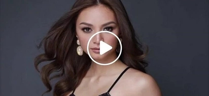 Isa raw itong sakit! Miss International 2016 Kylies Verzosa insists drug addiction is not a crime