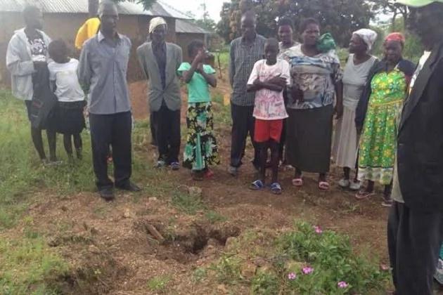 Mwili wa mwanamke aliyezikwa Kisumu miaka 2 iliyopita watoweka kaburini