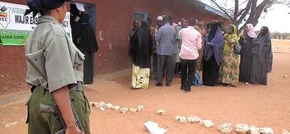 5 People Killed In Wajir Violence