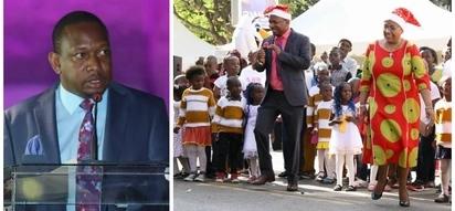 Sherehe zangu za Krismasi katika jela la Shimo la Tewa ndizo kumbukumbu langu kuu- Mike Sonko