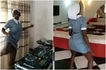 Akothee embarrasses herself yet again after showing her underwear (photo,video)