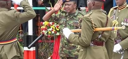 Mkasa wa Naivasha: familia ya afisa wa GSU yapokea habari kwa njia ya kutamausha