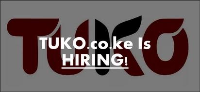 Job Vacancy: TUKO.co.ke is hiring freelance Kiswahili translators