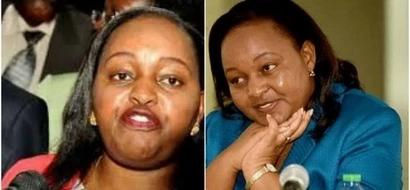 Nyota ya Anne Waiguru yaanza kupaa tena-Habari kamili