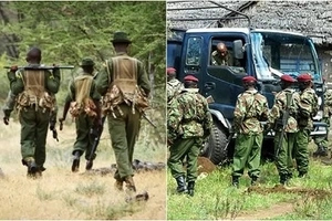 Senior government officer shot dead in a deadly shoot-out