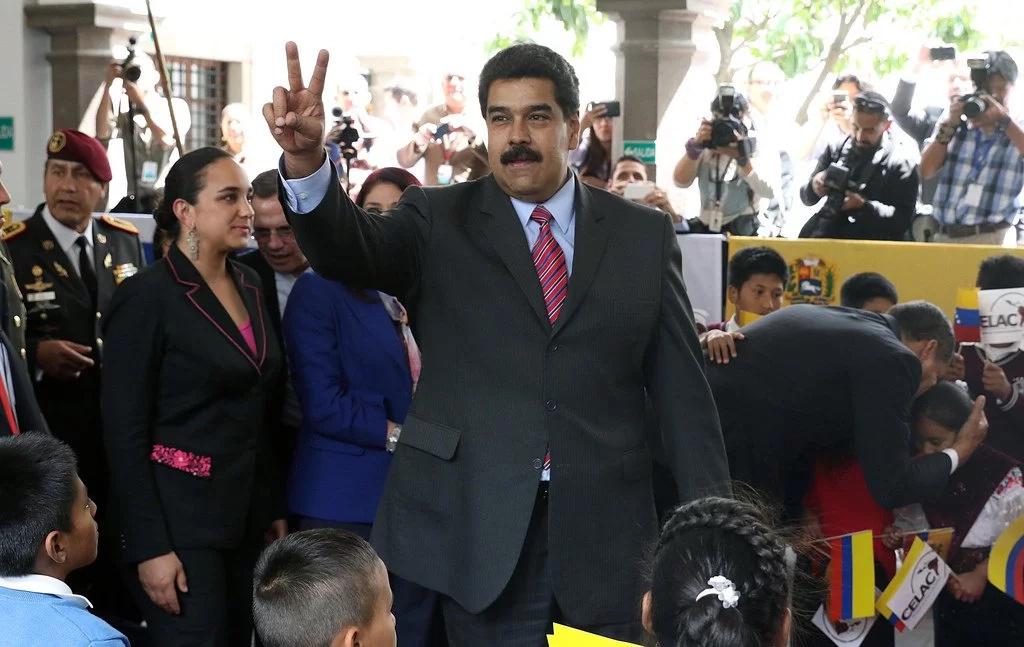 Según Nicolás Maduro, Pokémon Go fomenta la violencia