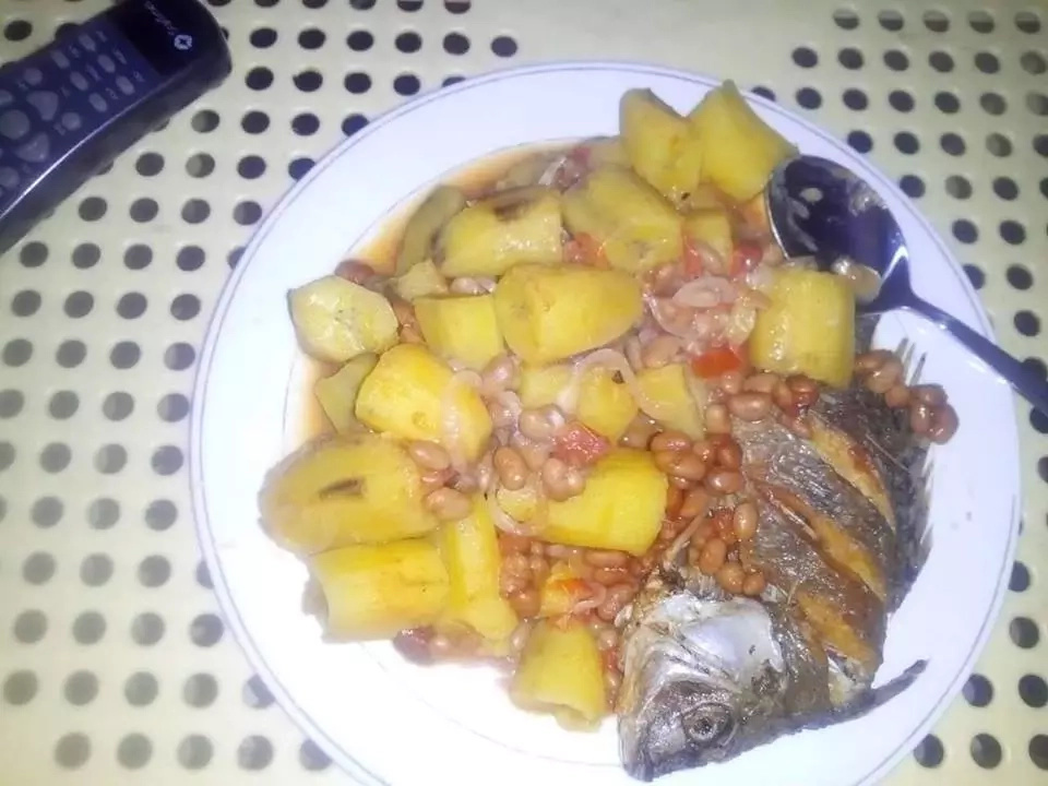 Campaign to teach Kikuyu ladies how to cook fish kicks off
