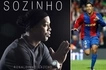Barcelona legend Ronaldinho becomes a musician, releases first single