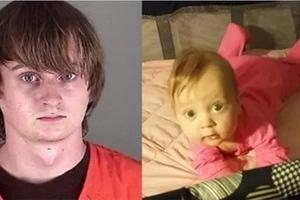 Un hombre asesinó a su hija de 4 meses a golpes para que lo dejara ver TV tranquilo