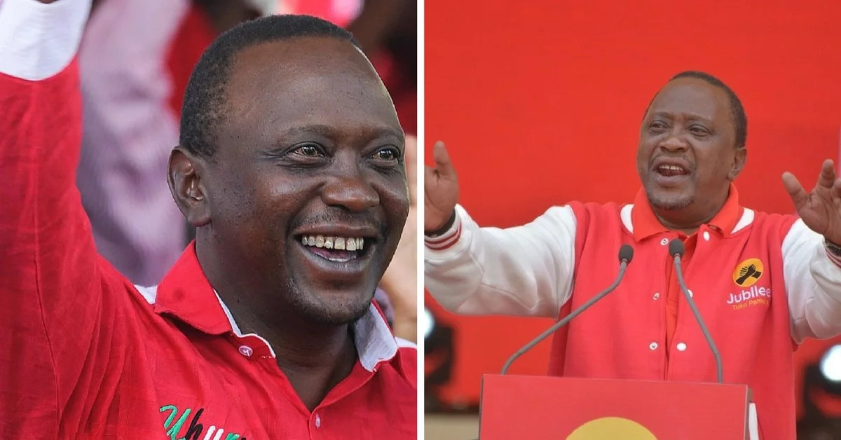 How Uhuru Kenyatta has changed since becoming president