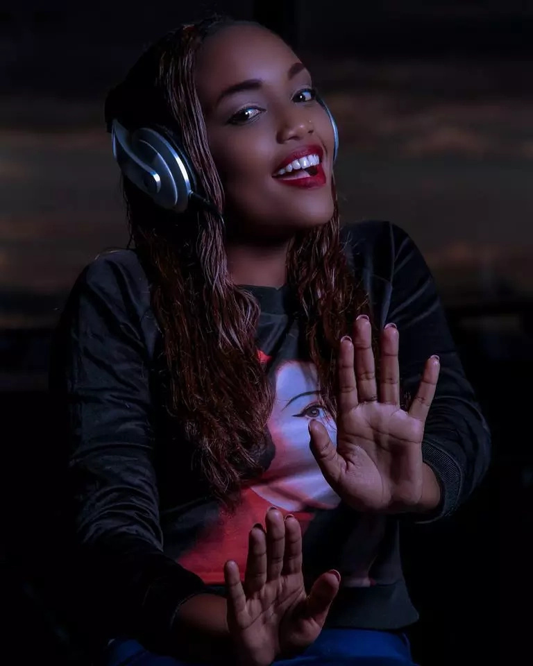 Maisha ni kutafuta riziki! Kutana na wakili Mkenya ambaye ni DJ