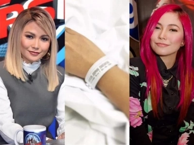 Is she too tired? Yeng Constantino shocks everyone by spending birthday confined in a hospital