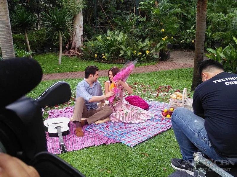 MUST SEE: Behind-the-scenes prenup photos of Anton-Andeng Wedding!