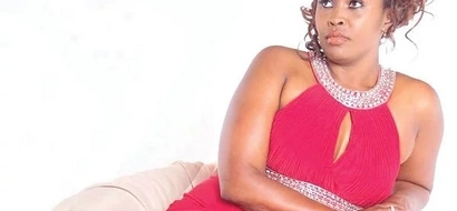 See Caroline Mutoko's blazing hot plans for the 'love month' (photos)