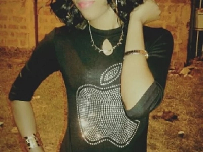 Gloria Muliro's ex-husband moves on but look at the woman he nailed (photos)