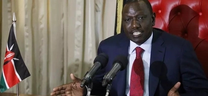 4 groups of people William Ruto is grateful for seeing Kenya through 2017
