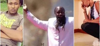 Mumewe Size 8 awachukiza Wakenya kufuatia ujumbe huu