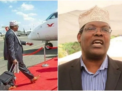 I will be back to Kenya in March-Miguna announces