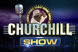 Churchill comedian loses relatives to crime