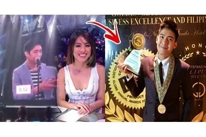 Robi Domingo's public love expression is not the only sensation today. Here is another surprising thing about his business!