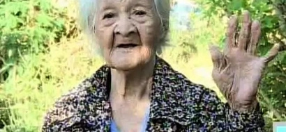 LOOK: The oldest person alive is a Filipina!