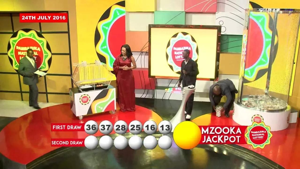 Pambazuka National Lottery Winners: What You Didn't Know