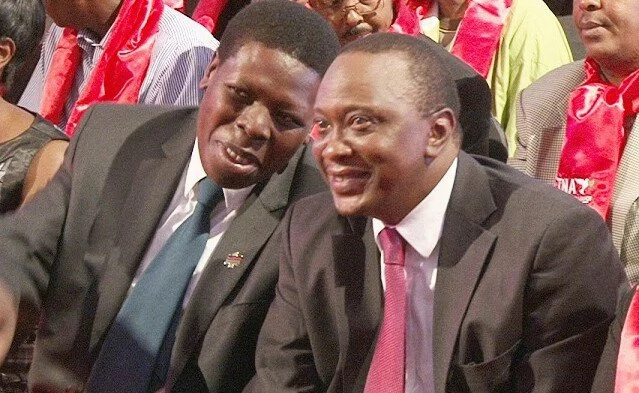 NASA terribly scuttles Jubilee activities in Western Kenya