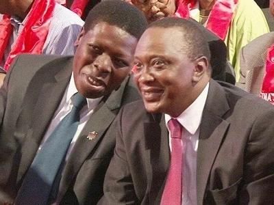 Waziri Wamalwa hatarini kufungwa jela kwa madai ya kukwepa ushuru
