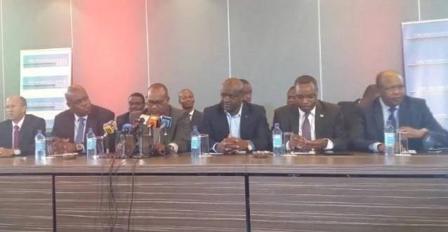 Presidential debate Kenya