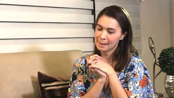 Sunshine Cruz laments losing P2M to a 'friend'