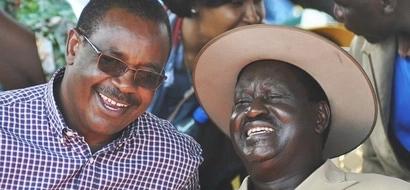 Nairobi Governor Kidero laughs off DP William Ruto's threat