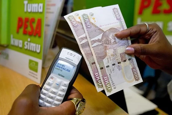 What happens to the money in your Mpesa account when you die?