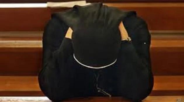 Una monja de la tercera edad fue violada por cuatro hombres