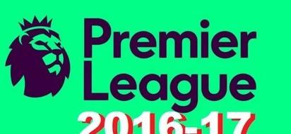 Breaking News: Confirmed Premier League 2016-17 fixtures released