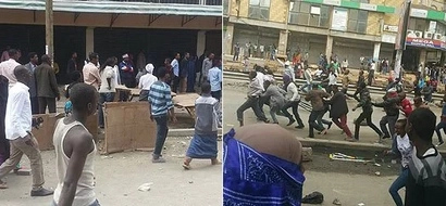 Warning! This is the deadliest gang in Kenya in 2016 that police are hunting down