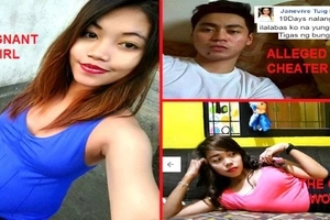 This furious Pinay slammed her boyfriend for cheating on her while she is pregnant! Her revelations will shock you!