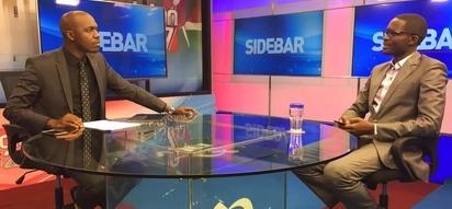 Chiloba asema hatajiuzulu kama mkurugenzi wa IEBC licha ya Raila kumtaka kuondoka