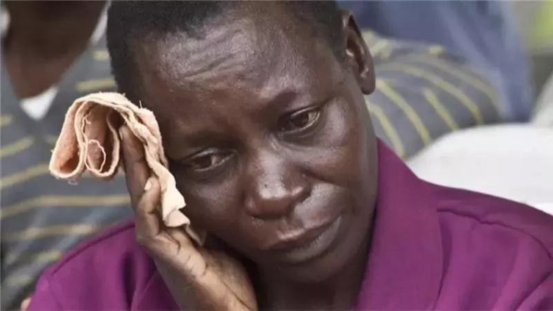 Kimenuka aisei, KONDOMU yapatikana ndani ya kinywaji cha WAKILI Eldoret (picha)