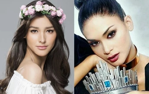 Most Beautiful Women Of 2016 : 2nd, 10th Are Filipinas