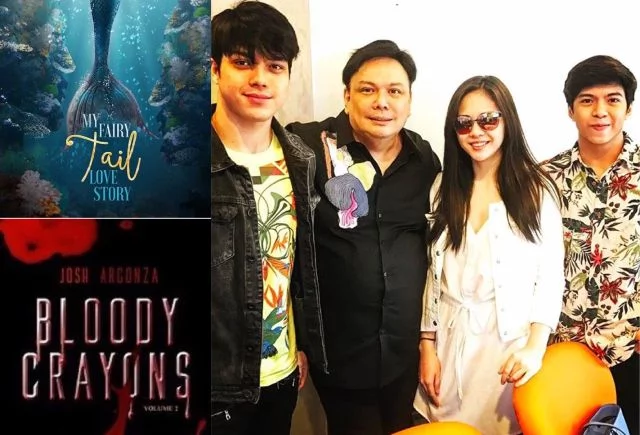 "Janella-Elmo Team-Up for Another Project: ""Suspense Millenial Thriller"" Under Star Cinema, To Watch-Out For"