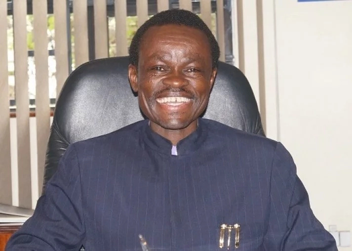 PLO Lumumba ATTACKS NASA, claims alliance is full of OLD people