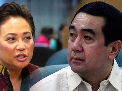 LOOK! Rift continues; COMELEC chair responds to Guanzon's claims