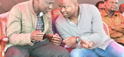 William Ruto dismisses plans to have a one term president for 7 years