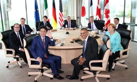 PH welcomes G-7 declaration, amidst dispute with China