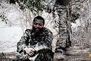 Al-Shabaab militants SAVAGELY execute Amisom soldier